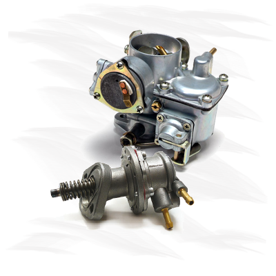 Carburettor Fuel Pumps & Parts