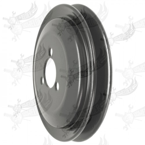 Pulley for water pump T25 Diesel, chassis >24-K033108