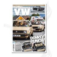 Performance VW Ausgabe September 2014
