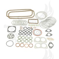 Engine gasket set,1.8-2.0, -78