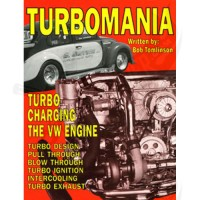 Turbomania Buch