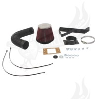 K&N 57i Sportluftfilter kit VW Golf 2 GTI 8v Digifant
