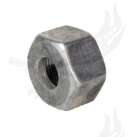 Nut for fuel tank bottom