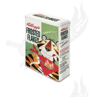 "Vorratsdose XL ""Kellogg's Frosted Flakes Tony Tiger"""