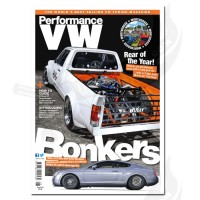 Performance VW Ausgabe August 2014